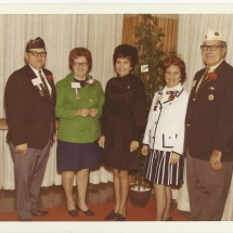 1970 Nov 22 - Opening Day Visitors(3)