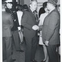 1970 Nov 22 - Opening Day Visitors(6)