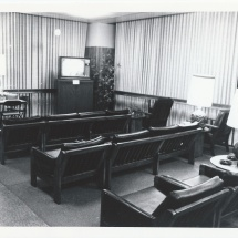 1970 Nov 22 - Opening Day, lounge