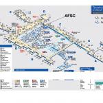 AFSC Map 2