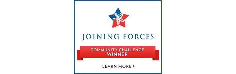 Community Challenge Winner 2012